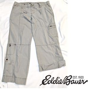 Eddie Bauer sports pants
